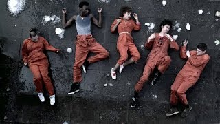 Misfits is back for it's final season! Get a taste of the entire se...