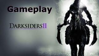 Darksiders II (PC) - Gameplay on HD 5850