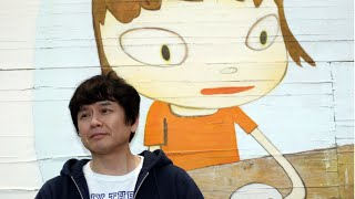 """Japanese artist Yoshitomo Nara: """"I'm still trying to figure out the meaning of life"""""""