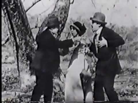 OH, THOSE EYES! (1912) -- Biograph, Mack Sennett, Mabel Normand, Dell Henderson