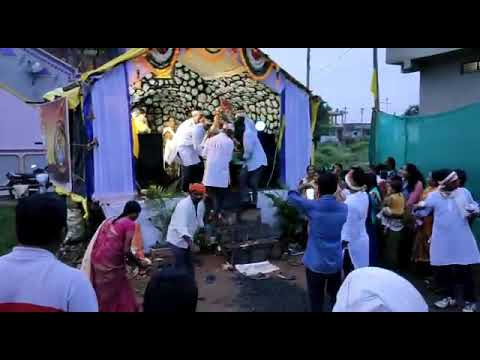 Adivasi  Ganesh Ichoda  2k19