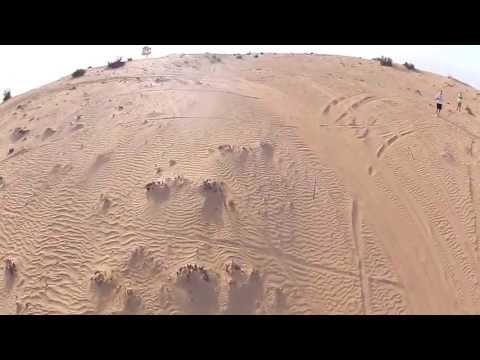Dubai GC track, kx 125cc Kawazaki