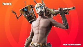 🔴 FORTNITE X MAYHEM GIVE AWAY AT 500 SUBS || SUB GOAL 500 || HINDI LIVE|| 🔴