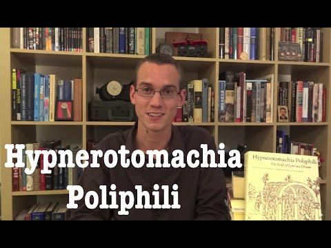 """Hypnerotomachia Poliphili"" by Francesco Colonna - Bookworm History"