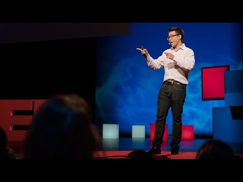 The future of supercomputers? A quantum chip colder than outer space | Jerry Chow | TED Institute