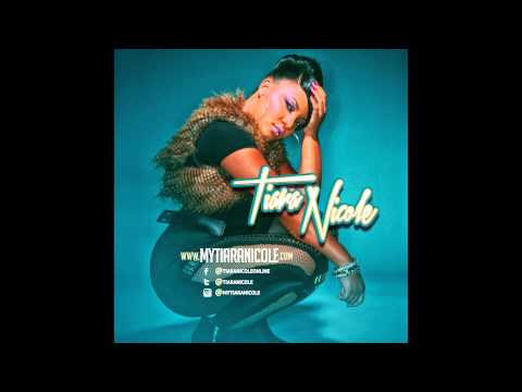Tiara Nicole - Let You Go