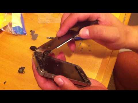 how to fix bad crack