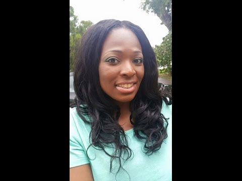 Crochet Braids With Xpressions Braiding Hair Part 2 Body Wave Curl