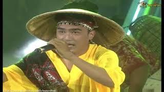 Gambar cover A to Z - Hela Bu Bu Hela (Live In Juara Lagu 97) HD