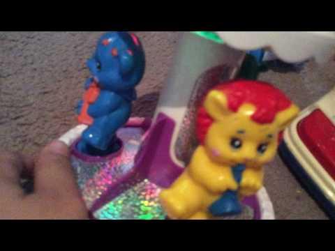 Sparkling Symphony toys