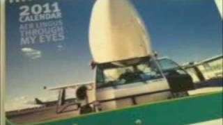 Aer Lingus 75th Birthday song Tribute - Home