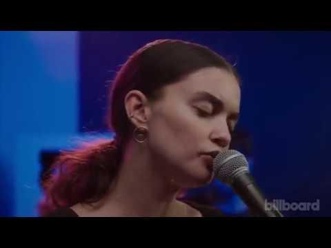 Sabrina Claudio Live Performance Billboard