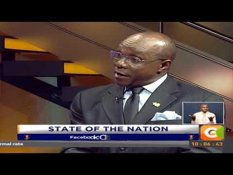 Opinion Court | State of The Nation; Barack Muluka and Karanja Kabage