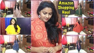 Amazon Kurti Haul Under 299 Most Affordable Kurti Haul Amazon Kurti Haul New Online Kurtis