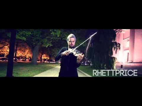 Rhett Price violin remix   Hey Mama David...