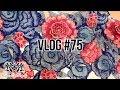 2 Wedding Dresses, A Wedding, Garden Tour | Rockstars and Royalty Vlog #75