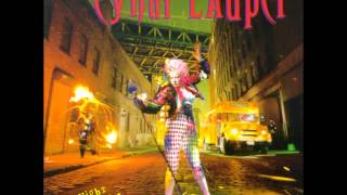 Watch Cyndi Lauper Primitive video