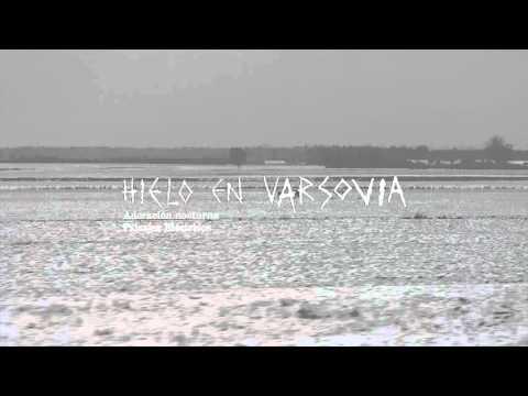 Hielo en varsovia - Adoración nocturna - Paisajes eléctricos #2