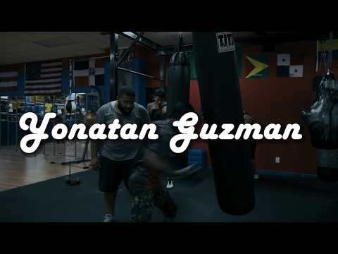 Yonatan Guzman Documentary