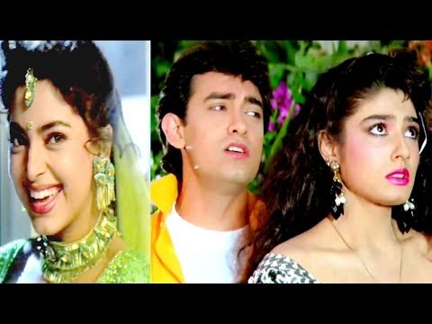 Top Bollywood SuperHit Hindi Songs of 1994  Vol 1