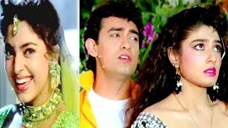 Top Bollywood SuperHit Hindi Songs of 1994 - Vol 1