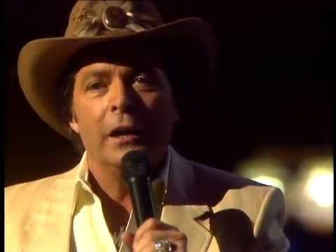 Mickey Gilley - You Need A Lady In Your Life