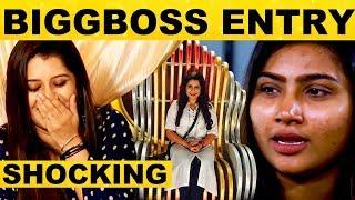 Myna Nandhini, Priyanka Participate BIGG BOSS Season3 – Latest Update..! | kamal Haasan | Hotstar