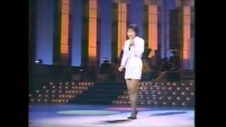 加納歌佳1991年NHK新人歌謡コンテスト【放かされて】 thumbnail