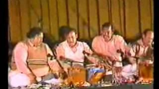 Nusrat Fateh Ali Khan Sanson Ki Mala Peh - oldest version