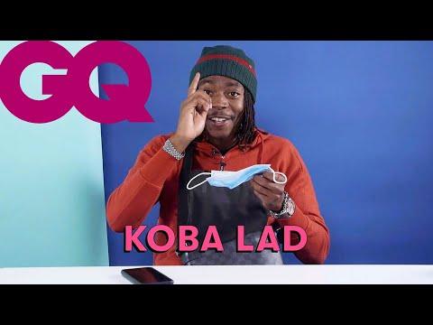Youtube: Les 10 Essentiels de Koba LaD (Audemars Piguet, Porsche et bracelets Rolex) | GQ