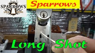(1399) Review: Sparrows Long Shot Bypass Tool
