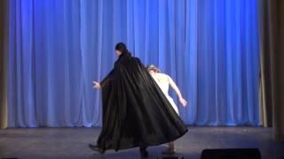 шоу-группа X-Libris Призрак оперы