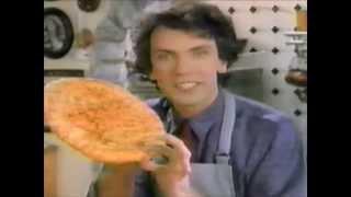 Boboli Italian Bread Shells Commercial (version 2) - 1991