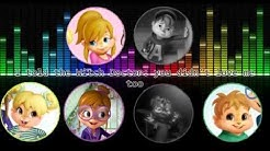 witch doctor Alvin and thechipmunks and thechipettes lyrics