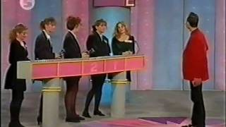 TELE 5 | Ruck Zuck (31.12.1992)