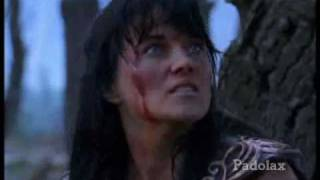 Xena Movie Trailer II