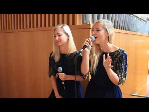 A Moment Like This (Leona Lewis Cover) - Kasia & Ola