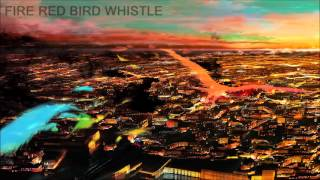 tsunenori / Fire Red Bird Whistle (2015)