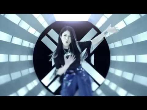 [Official Video] Chihara Minori - Dream Wonder Formation - 茅原実里