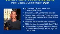 Expert Poker Tutorial: Storm Poker #1