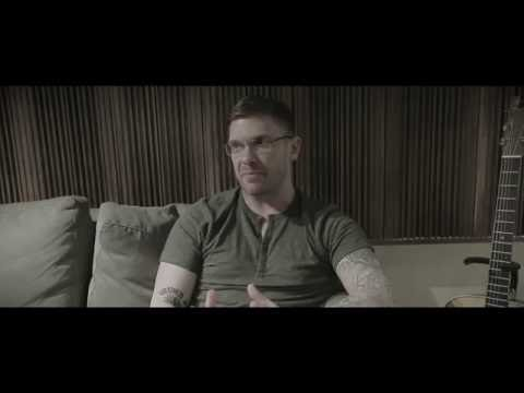 Shinedown - Brent Smith on