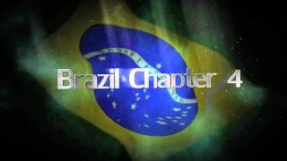 Sean Kingston : Brazil Trailer #Back2Life
