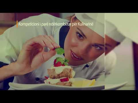 HoReCa Expo Albania 2018   TV Commercial