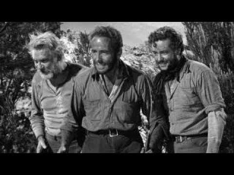 The Treasure of the Sierra Madre:  Radio Play - Humphrey Bogart & Walter Huston - 1949