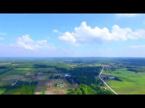 Erie, PA Aerials
