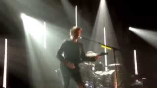 Muse Muscle Museum Live 2015 @ Exeter The Great Hall [20/3/15] HD