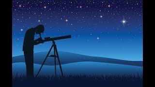 Лучшие астрономические новости в прямом эфире! На орбите главный астроном YouTube