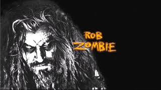 Rob Zombie - Dragula (Metal Remix)