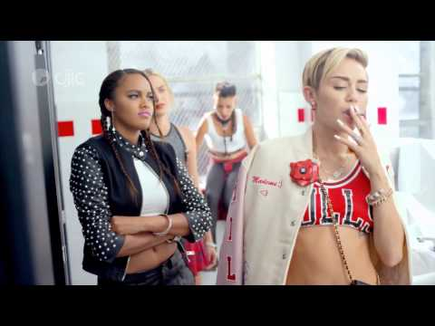 Mike Will Feat. Miley Cyrus, Wiz Khalifa And Juicy J - 23 ( IC's Trap Peakhour Monster)
