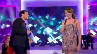 CHIMENE BADI & LIONEL RICHIE - Say you say me YouTube Videos